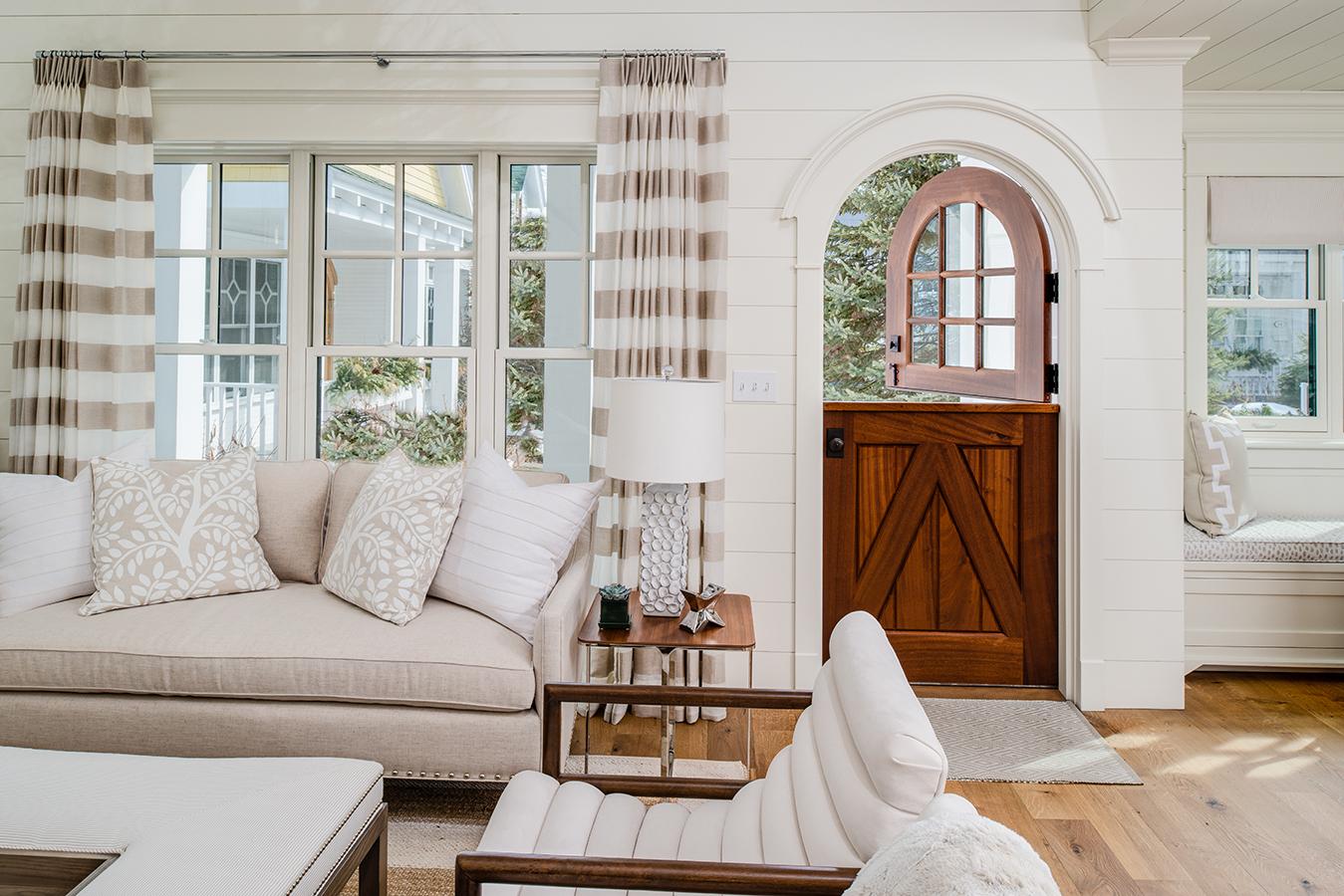 Shades of White Cottage